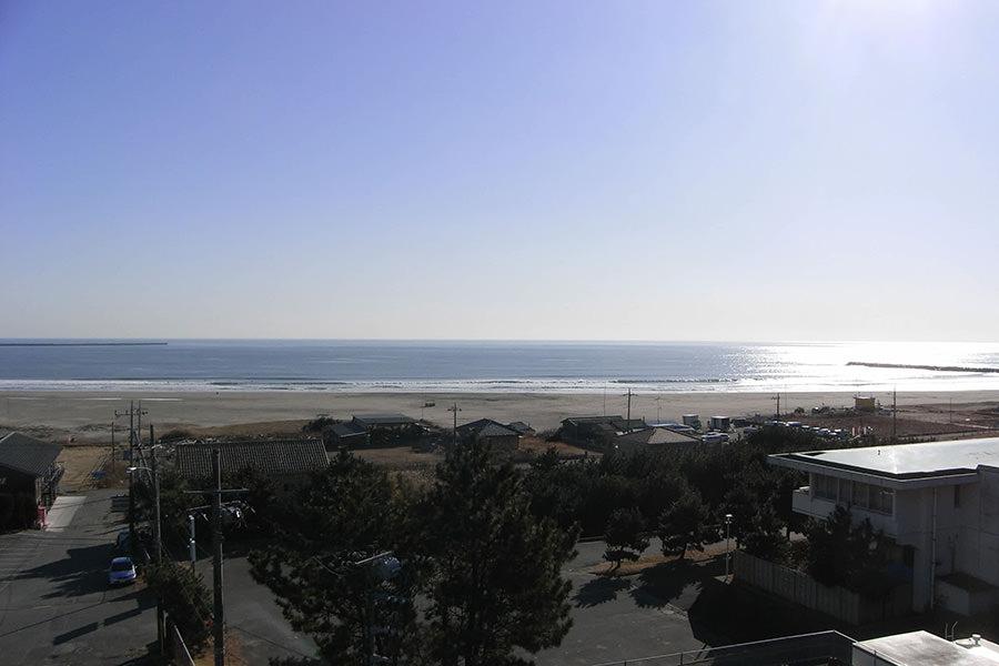 大貫海岸,大洗サンビーチ