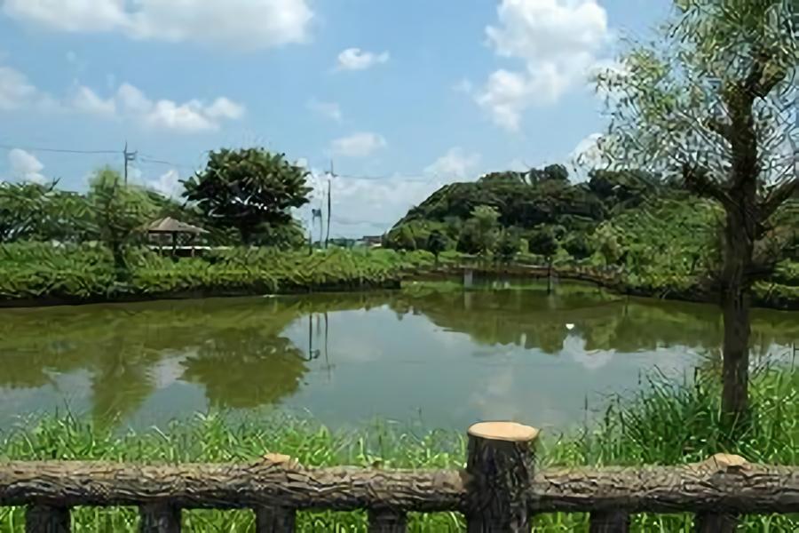 三次親水公園